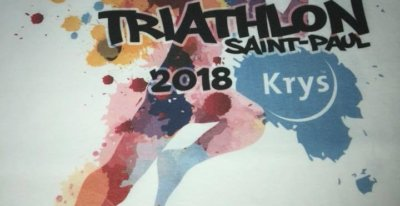 triathlon Saint Paul